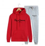 new-outfit-tracksuit-women-hoode-pant